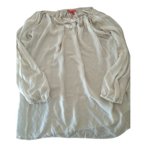 Vivienne Westwood Silk blouse