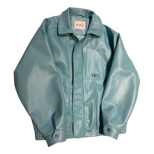 House of sunny Vegan leather jacket