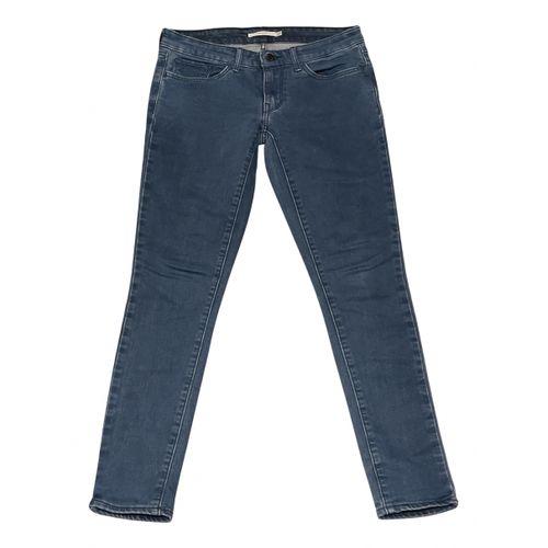 Levi's Vintage Clothing Slim pants