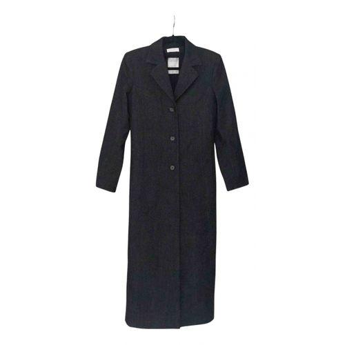 Anine Bing Wool coat