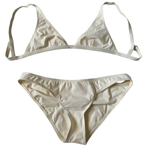 Totême Two-piece swimsuit