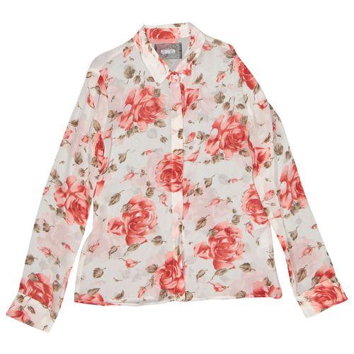 Reformation Shirt