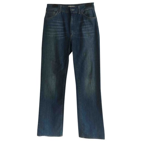 Acne Studios Large jeans