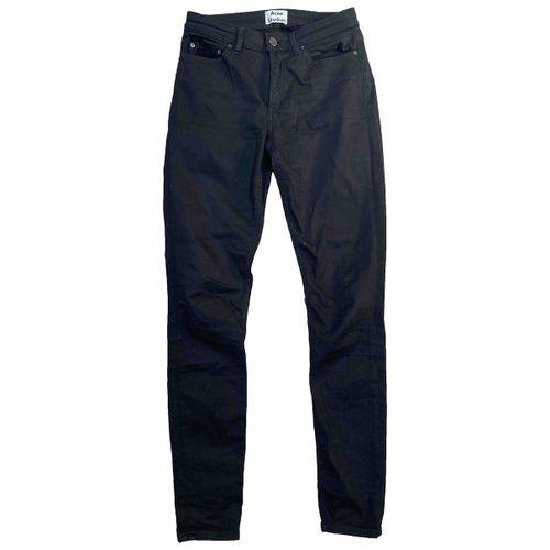 ACNE Acne Studios Skin 5 slim jeans