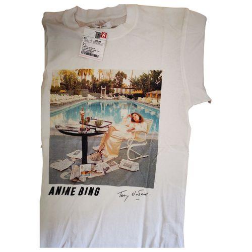 Anine Bing Spring Summer 2020 t-shirt