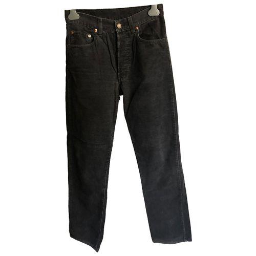 Levi's Velvet jeans