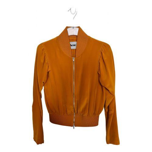 Acne Studios Silk jacket
