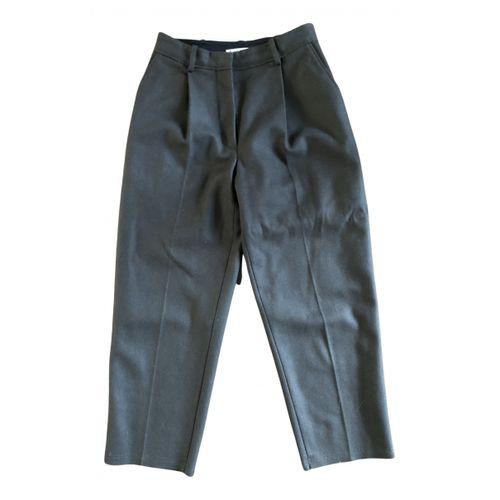 Acne Studios Wool straight pants