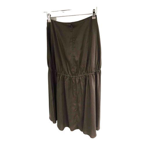 Totême Mid-length skirt
