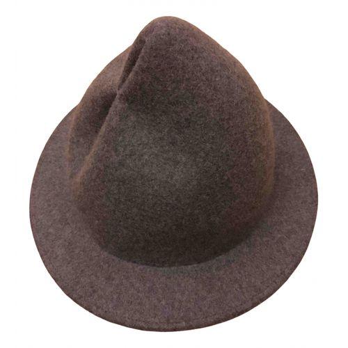 Vivienne Westwood Wool hat
