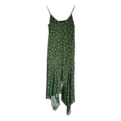 Christian Wijnants Maxi dress