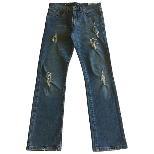by Malene Birger Straight jeans