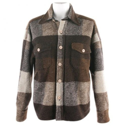 Anine Bing Wool jacket