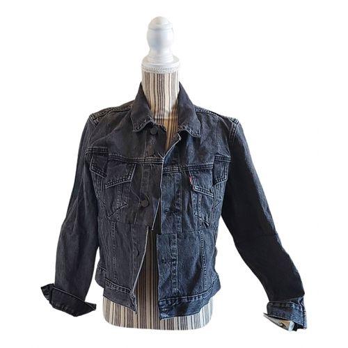 Vetements X Levi's Jacket