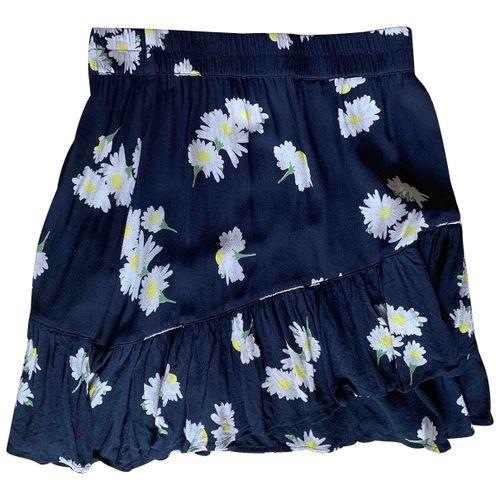 Ganni Mini skirt