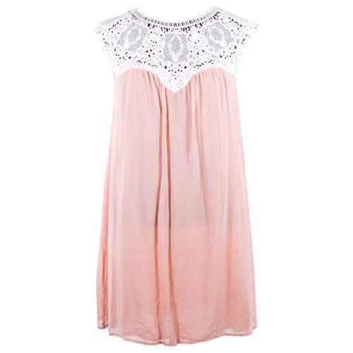Sézane Silk dress