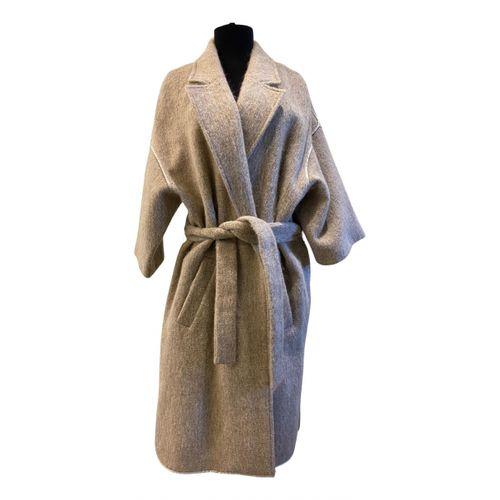 by Malene Birger Wool coat