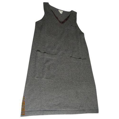 Dries Van Noten Cashmere mid-length dress