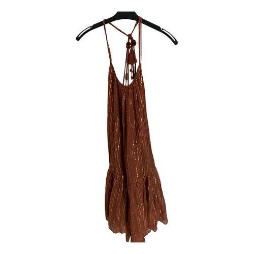 Ulla Johnson Maxi dress