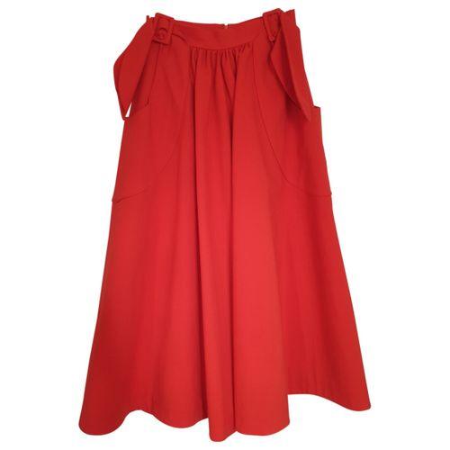 Rejina Pyo Mid-length skirt