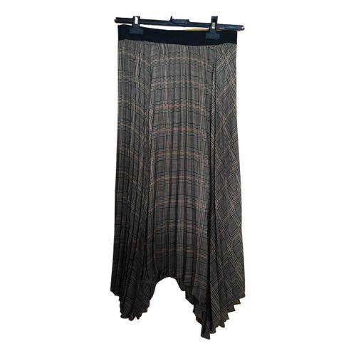 by Malene Birger Mid-length skirt