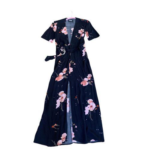 Reformation Maxi dress