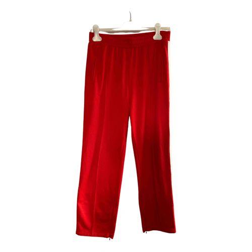 GANNI Ganni Spring Summer 2020 trousers