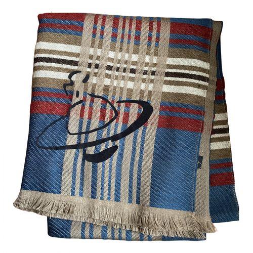 Vivienne Westwood Wool stole