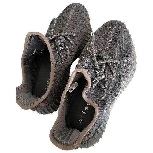 Yeezy x Adidas Boost 700 V2 cloth trainers