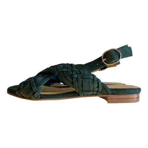 Sézane Sandals