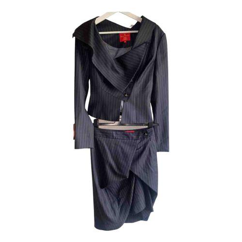 Vivienne Westwood Wool suit jacket