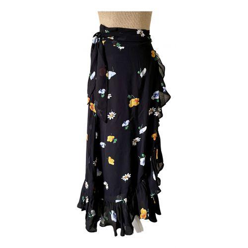 Ganni Spring Summer 2019 maxi skirt