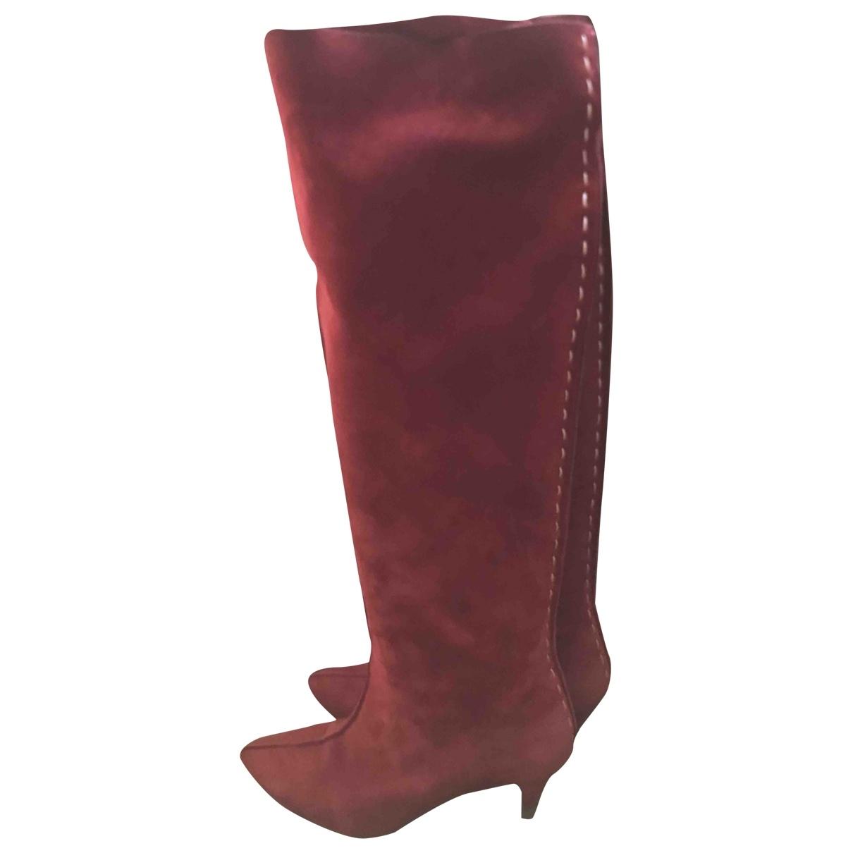 Amélie Pichard Boots
