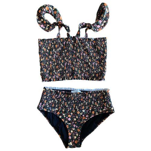 Ganni Two-piece swimsuit