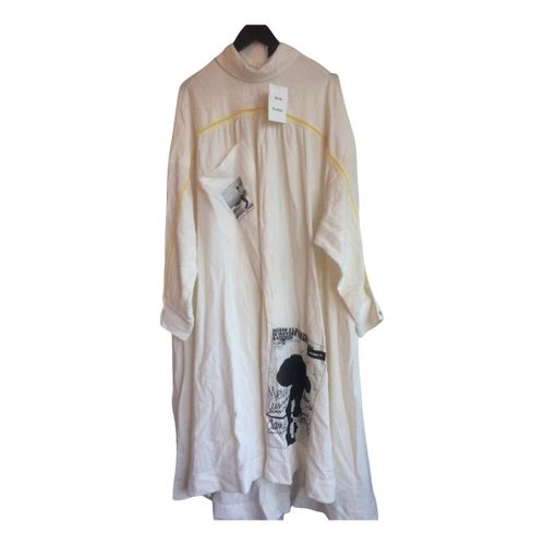 ACNE Acne Studios Wool maxi dress