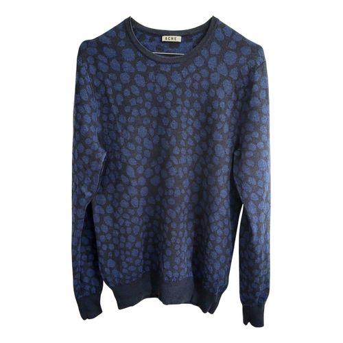 ACNE Acne Studios Wool jumper