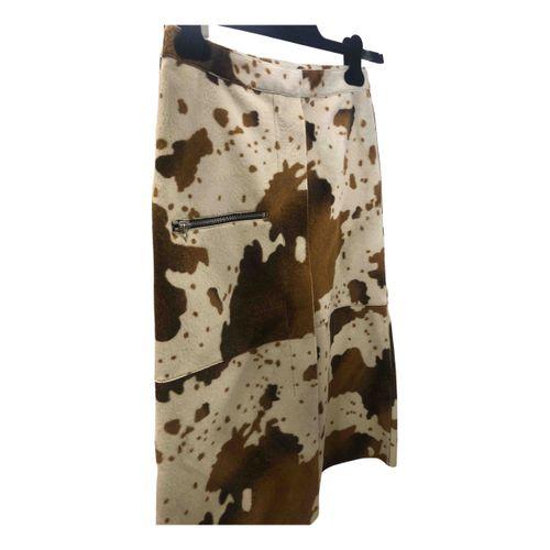 Golden Goose Mid-length skirt