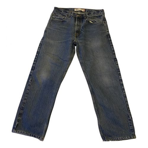 Levi's Vintage Clothing Straight jeans
