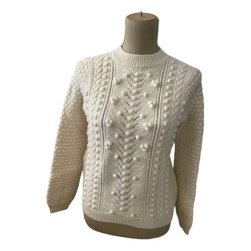 Sézane Wool jumper