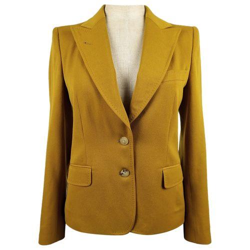 Dries Van Noten Wool suit jacket