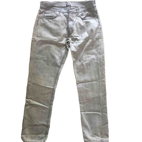 Acne Studios Denim - Jeans Jeans Row