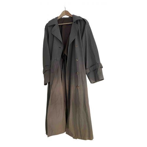 Totême Trench coat