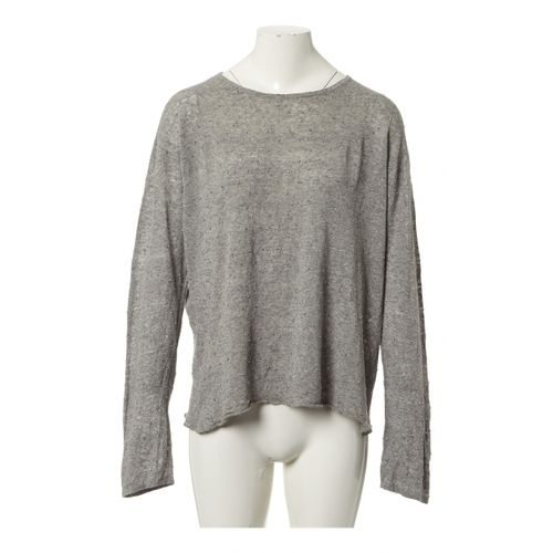 Acne Studios Linen jumper