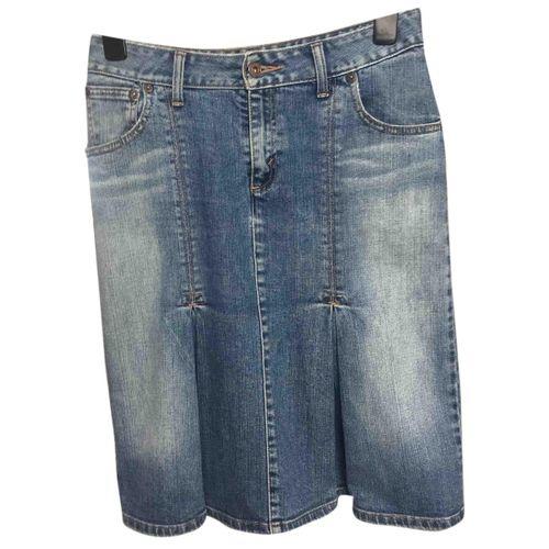 Levi's Mid-length skirt