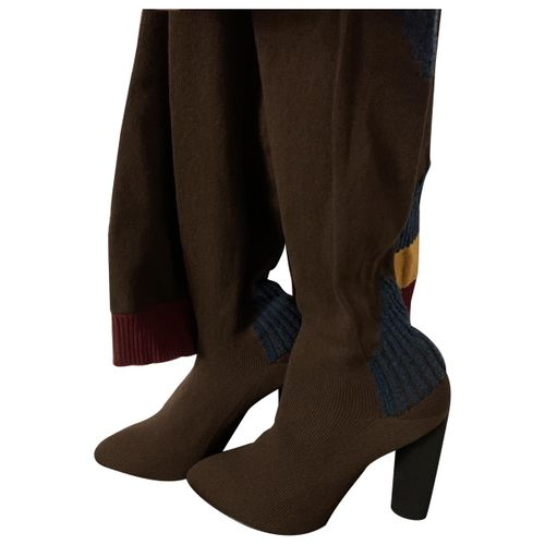 Yeezy Cloth boots