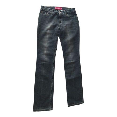 Levi's Straight pants