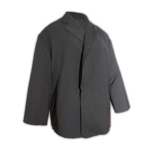 Acne Studios Black Cotton Jacket