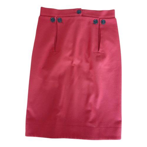 Vivienne Westwood Wool skirt suit