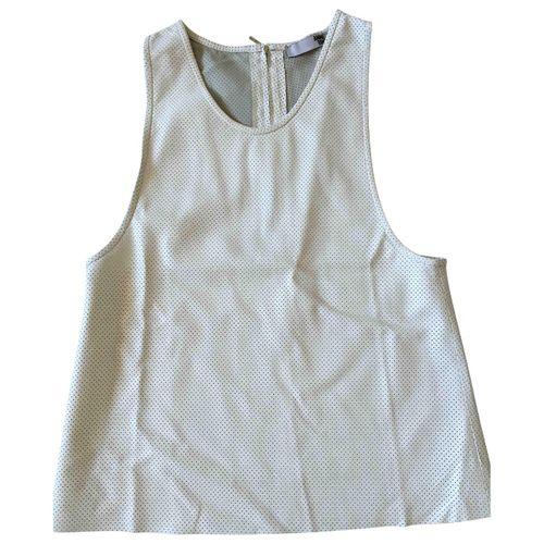 Anine Bing Leather vest