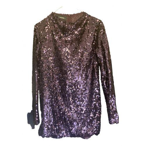 by Malene Birger Glitter blouse
